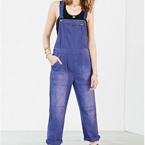 Urban Outfitters BDG French Workwear Overalls